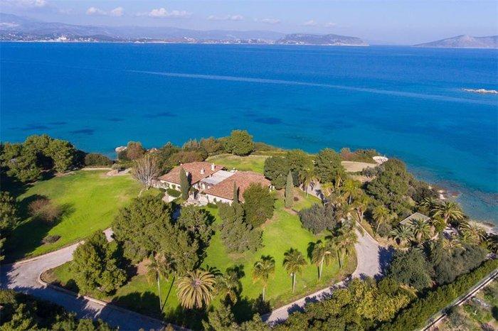 Μπείτε στο πιο ακριβό σπίτι της Ελλάδας-  Πωλείται για 20 εκατ. ευρώ - εικόνα 2