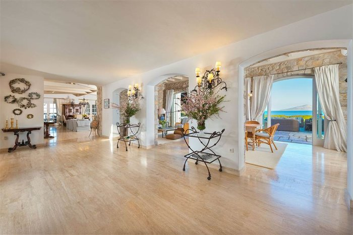 Μπείτε στο πιο ακριβό σπίτι της Ελλάδας-  Πωλείται για 20 εκατ. ευρώ - εικόνα 6