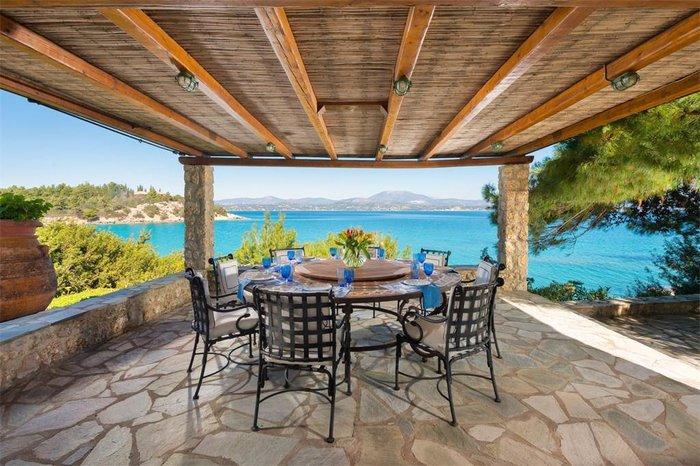 Μπείτε στο πιο ακριβό σπίτι της Ελλάδας-  Πωλείται για 20 εκατ. ευρώ - εικόνα 14