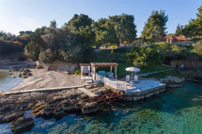 Μπείτε στο πιο ακριβό σπίτι της Ελλάδας-  Πωλείται για 20 εκατ. ευρώ - εικόνα 24