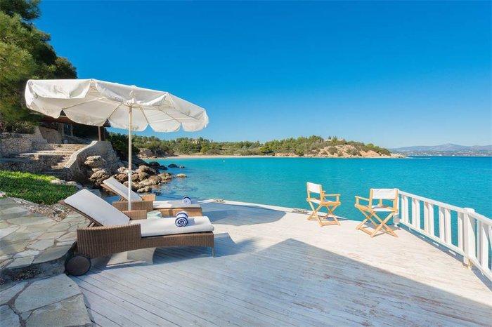 Μπείτε στο πιο ακριβό σπίτι της Ελλάδας-  Πωλείται για 20 εκατ. ευρώ - εικόνα 25