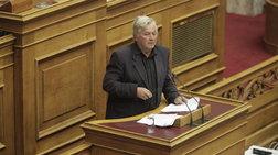 Σφαγή στη Βουλή για την άρση της ασυλίας Παπαχριστόπουλου