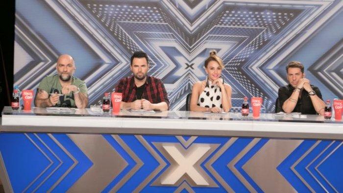 X-Factor: Η ανατομία της επιτροπής, με το πρώτο «χαίρετε»