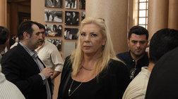 Αγωγή στη Δήμητρα Λιάνη-Την κατηγορούν ότι άφησε σπίτι ερείπιο
