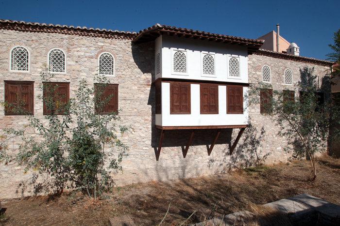Η ιστορία του παλιότερου σπιτιού της Αθήνας που σήμερα είναι μουσείο