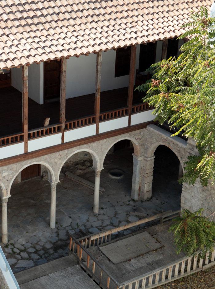 Η ιστορία του παλιότερου σπιτιού της Αθήνας που σήμερα είναι μουσείο - εικόνα 2