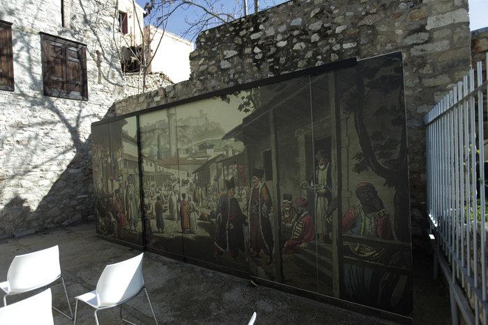 Η ιστορία του παλιότερου σπιτιού της Αθήνας που σήμερα είναι μουσείο - εικόνα 3