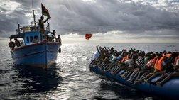 Φόβος για νέο πολύνεκρο ναυάγιο με πρόσφυγες στη Μεσόγειο