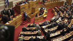 «Ψήνεται» νέα μεταγραφή στην κοινοβουλευτική ομάδα της ΝΔ
