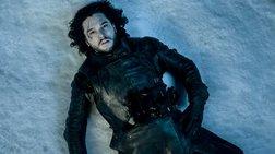 Ινκόγκνιτο στις Σπέτσες ο Τζον Σνόου του Game of Thrones