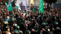 Ιστορική στροφή της Χαμάς: Αναγνωρίζει τα σύνορα του 1967