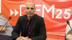 Άρθρο Βαρουφάκη υπέρ του Μακρόν στη γαλλική Le Monde