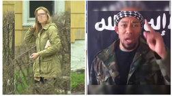 Σκάνδαλο: Στέλεχος του FBI παντρεύτηκε μαχητή του ISIS !