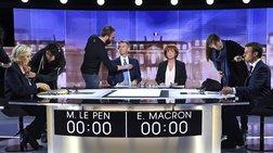 ti-eipe-i-lepen-gia-ton-makron-se-dimosiografous-prin-to-debate