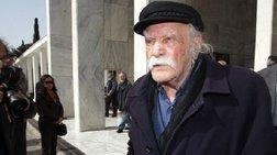 Στις φυλακές που ήταν κρατούμενος ο Γλέζος 58 χρόνια μετά