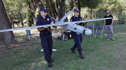 i-entupwsiaki-epideiksi-twn-drones-tis-elas-kai-tis-purosbestikis-fwto