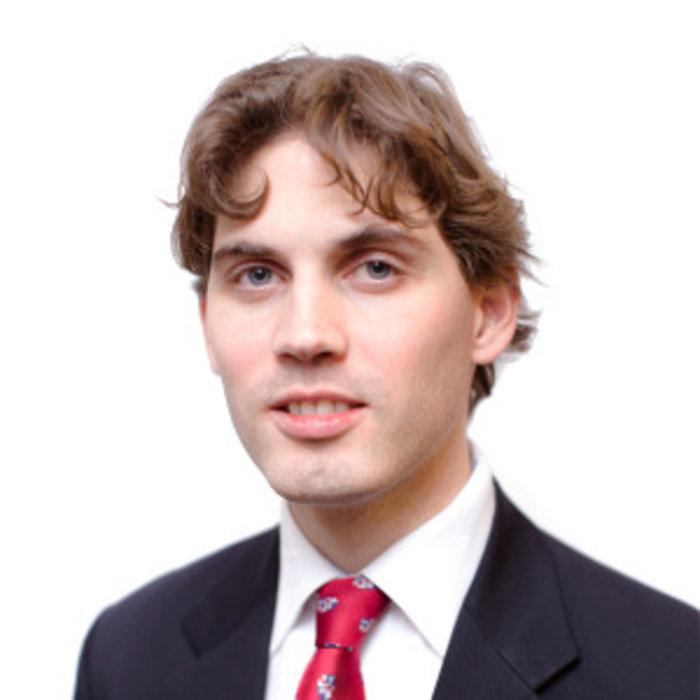 """Ο Πίτερ Κλέπε, επικεφαλής της δεξαμενής σκέψης """"Open Europe"""""""