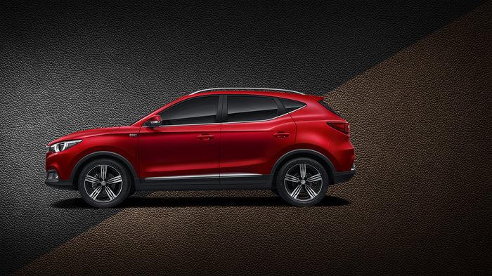 Αλλος για SUV; Η MG παρουσιάζει το XS -που αλλού- στο Λονδίνο