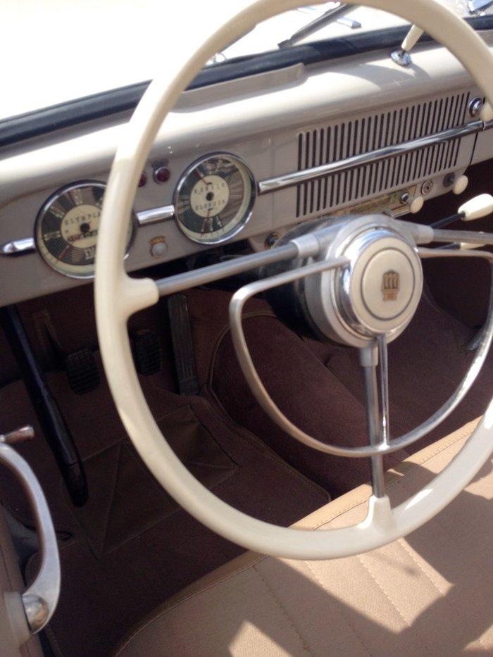 Η 1η Ανοιξιάτικη Στατική Έκθεση κλασσικών αυτοκινήτων - εικόνα 6