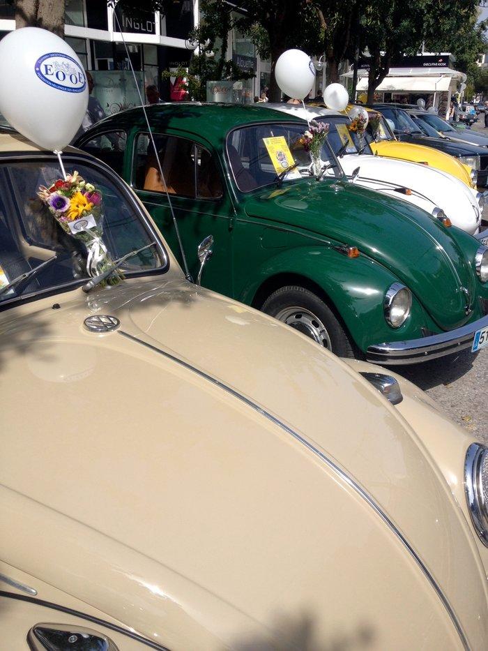 Η 1η Ανοιξιάτικη Στατική Έκθεση κλασσικών αυτοκινήτων - εικόνα 11