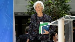 Αξιωματούχος της ΕΕ: Το ΔΝΤ θα ζητήσει διαβεβαιώσεις από τη ΝΔ για τα μέτρα