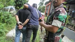 Prison Break στην Ινδονησία: μαζική απόδραση 200 κρατουμένων videο