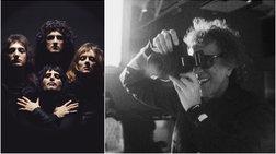 Μικ Ροκ: Ο φωτογράφος των ροκ σταρ ανοίγει το άκρως απόρρητο αρχείο του