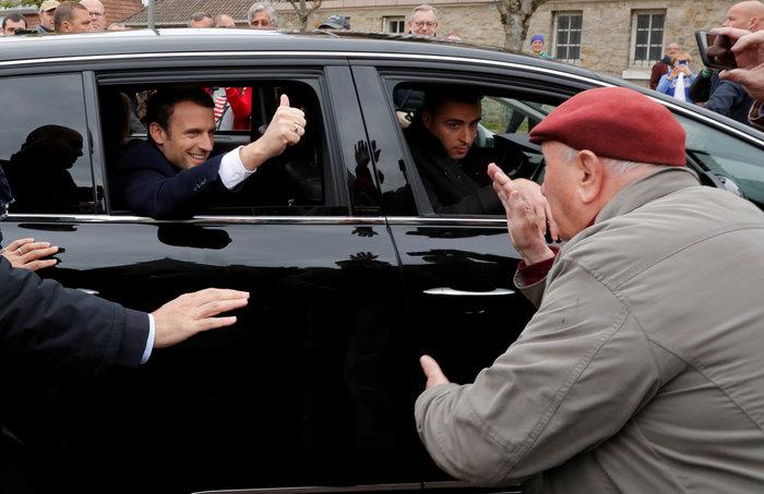 Προσδοκίες και φόβος στις γαλλικές κάλπες: Μακρόν ή Λεπέν; - εικόνα 5