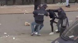 Σοβαρά επεισόδια στο Ρότερνταμ με οπαδούς της Φέγενορντ