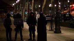 Συναγερμός τη νύχτα στο Παρίσι, έκλεισαν σταθμό του μετρό