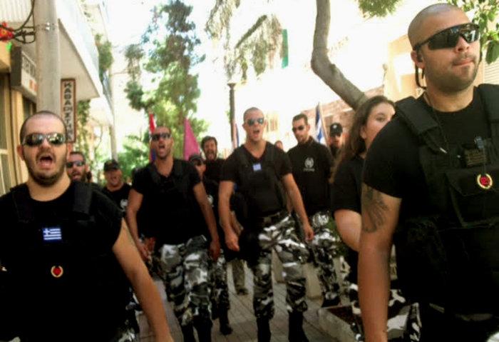 Δυο χρόνια δίκη Χρυσής Αυγής: Έργα και ημέρες μιας νεοναζιστικής οργάνωσης - εικόνα 3