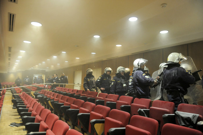 Δυο χρόνια δίκη Χρυσής Αυγής: Έργα και ημέρες μιας νεοναζιστικής οργάνωσης - εικόνα 6