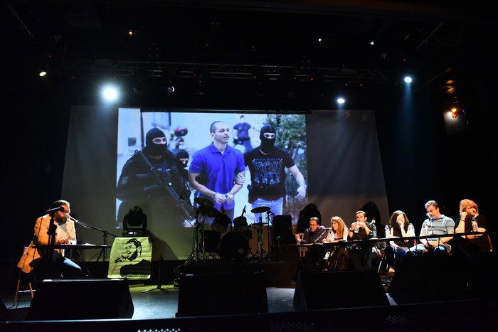 Δυο χρόνια δίκη Χρυσής Αυγής: Έργα και ημέρες μιας νεοναζιστικής οργάνωσης - εικόνα 7