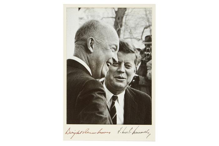 Τιμή ρεκόρ για ερωτικές επιστολές του Χέμινγουέϊ στην Μάρλεν Ντίτριχ
