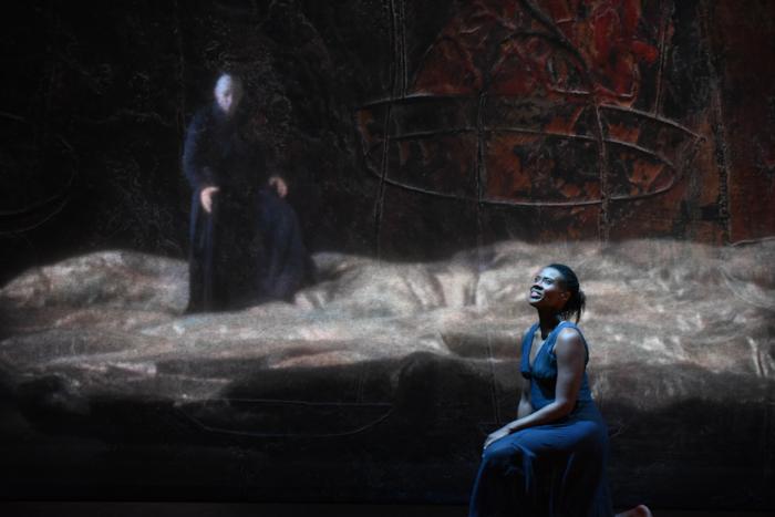 Ο Στάθης Λιβαθινός σκηνοθετεί Αΐντα στην όπερα la Monnaie - εικόνα 4