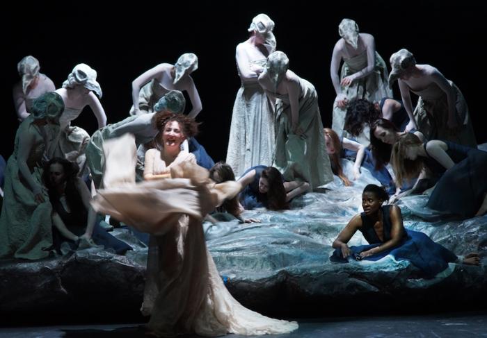 Ο Στάθης Λιβαθινός σκηνοθετεί Αΐντα στην όπερα la Monnaie - εικόνα 5