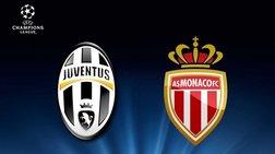 Champions League : Γιουβέντους ή Μονακό στον τελικό;