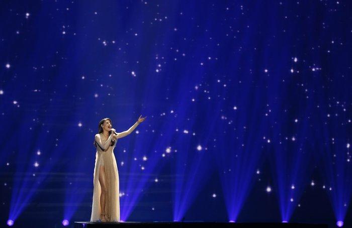Η Demy και η Ελλάδα στον τελικό της Eurovision - εικόνα 7