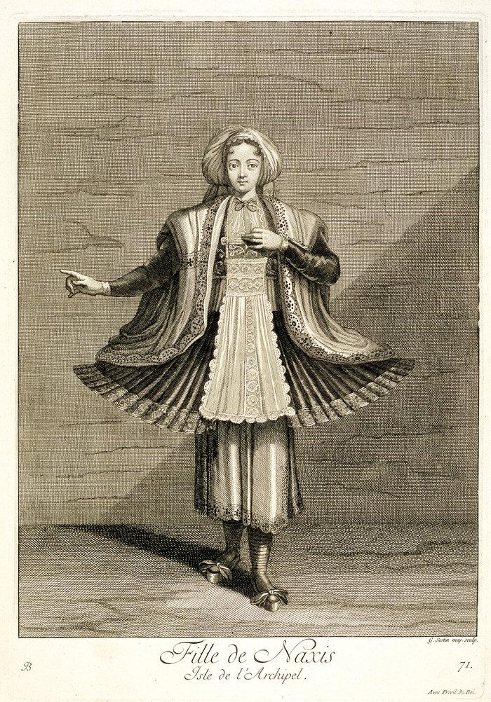 Ελληνικές φορεσιές και Ζαν Πολ Γκοτιέ στο Μουσείο Μπενάκη - εικόνα 3