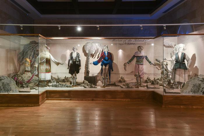 Ελληνικές φορεσιές και Ζαν Πολ Γκοτιέ στο Μουσείο Μπενάκη - εικόνα 5