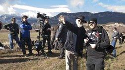 Kαζαντζάκης, η ταινία: Το teaser και η τελευταία εμφάνιση του Ψάλτη