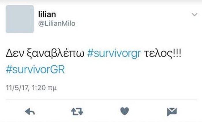 Στημένη η ψηφοφορία; Εμπάργκο στο Survivor από αγανακτισμένους τηλεθεατές - εικόνα 2