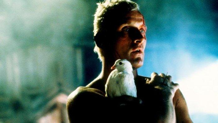 «Μπλέιντ Ράνερ» (Blade Runner), του Ρίντλεϋ Σκοτ