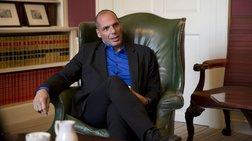 Bαρουφάκης: Ο Τσίπρας μου είπε ότι δεν θα εφαρμόσει το πρόγραμμα Θεσ/νίκης