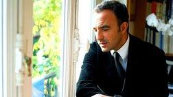 Το σπαρακτικό «αντίο» του Νίκου Αλιάγα στον πατέρα του: Ησουν άξιος άνδρας