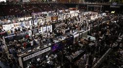 Ξεκινά σήμερα το Athens Tattoo Convention στο TAE KWON DO