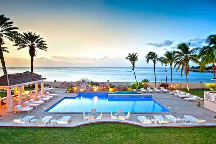 Αυτή είναι το μαγευτικό σπίτι του Τραμπ στην Καραϊβική αξίας 28 εκατ. - εικόνα 2