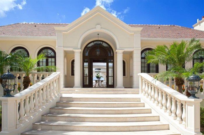 Αυτή είναι το μαγευτικό σπίτι του Τραμπ στην Καραϊβική αξίας 28 εκατ. - εικόνα 3