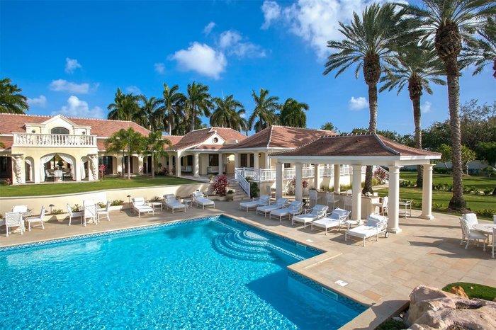 Αυτή είναι το μαγευτικό σπίτι του Τραμπ στην Καραϊβική αξίας 28 εκατ. - εικόνα 11