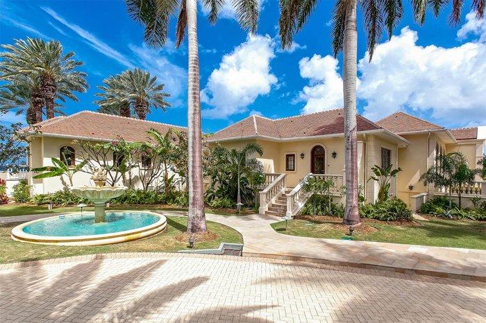 Αυτή είναι το μαγευτικό σπίτι του Τραμπ στην Καραϊβική αξίας 28 εκατ. - εικόνα 12